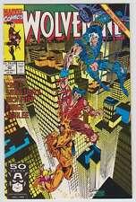 M0377: Wolverine #42, Vol 2, Mint Condition