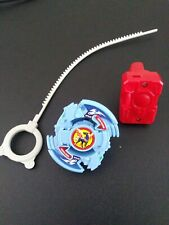 Hasbro Beyblade Torch Pegasus With Ripcord And Launcher used