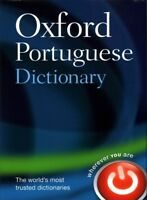 Oxford Portuguese Dictionary : Portuguese - English - English - Portuguese, H...