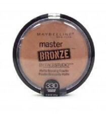 4 X Maybelline Master Bronze Matte Bronzing Powder 330 Paradise Bronze