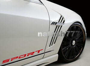 Sport Racing Performance Motorsport Car Truck Vinyl Decal sticker emblem Logo