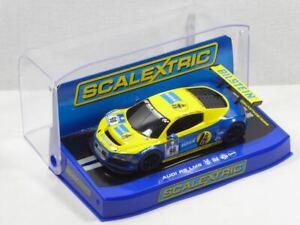 Scalextric Audi R8 LMS Phoenix Racing #98 Livery Ref.C3045 TOP/OVP (F5403)
