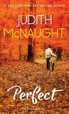The Paradise Ser.: Perfect by Judith McNaught (1994, Mass Market, Reprint)