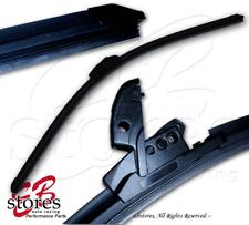 "1 Pc (Single One) 14"" 350mm Bayonet Pin Arm Windshield Wiper Blade -Driver Side-"