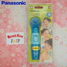 Panasonic☆Japan-Electric Pore Cleanser Suction Machine Battery BLUE EH2592PP-A
