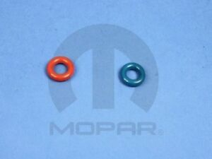 Fuel Injector O-Ring-Kit Mopar 68080831AA