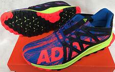 Adidas Vigor Bounce M Trail AQ7513 Bright Marathon Running Shoes Men's 8.5 new