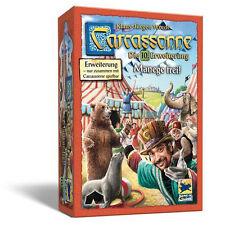 Hans Im Glück Carcassonne 10. Erweiterung Manege 48268