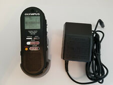 Olympus Digital Voice Recorder DS-330 with Cradle and Power Adapter