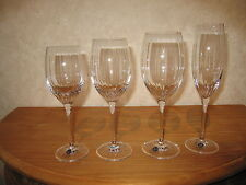 MARC AUREL *NEW* OLYMP Set 4 Verres Glasses