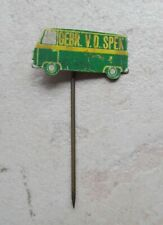 RENAULT Estafette France Automobilia Hat Pin Lapel Pin Tie Tac Hatpin Pins 1960