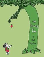 The Giving Tree by Shel Silverstein, NEW Book, FREE & Fast Delivery, (Hardcover)