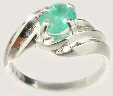 19thC Antique ¾ct Siberian Emerald Gem of Ancient Egyptian Sumerian Immortality