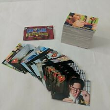 1995 Lois and Clark cards Superman SkyBox Large Lot - Multiple Sets - 200+ cards