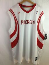 Adidas Nba RETIRED HOUSTON ROCKETS 4XL  Jersey Shirt sleeveless tank top