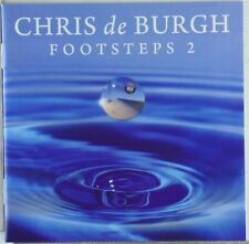 CD - Chris de Burgh - Footsteps 2 - A6244