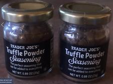 Trader Joe's Truffle Powder Seasoning (25g) set of 2
