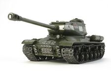 Tamiya js-2 1944 1:16 rc tank fulloption #56035