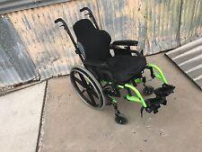 Quickie CGT-3275 Manuel Wheelchair J2 J3 Cushion