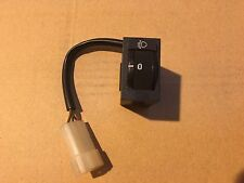 PORSCHE 944 HEADLIGHT ADJUSTER SWITCH