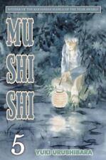 Mushishi, Volume 5, Urushibara, Yuki, Good Book