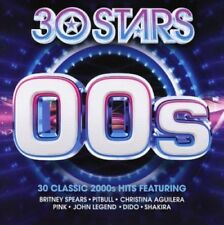 Various Artists - 30 Stars: 2000s [New & Sealed] 2 CDs