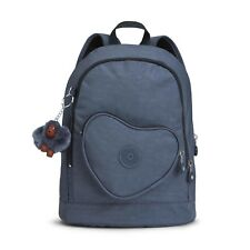 Kipling HEART Childs/Toddler Backpack TRUE JEANS - RRP £69