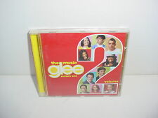 Glee The Music Season One Volume 2 Music CD
