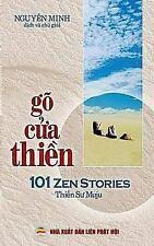 Go Cua Thien : 101 Cau Chuyen Thien Voi Nguyen Ban Va Loi Binh by Nguyen...