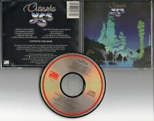 YES-Classic Yes CD (1981) ATLANTIC SD-19320-2 Early Japan Pressing PROG
