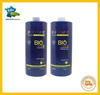 🔥Promo🔥Lissage Brésilien Bio Tanix Prime Pro Extreme 2x100ml + Notice + Gant