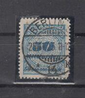DA7865/ GERMANY REICH – MI # 330 B USED – CV 1080 $