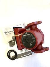Grundfos 59896155 Up15 42f 115v Brute 9h Recirculator Pump