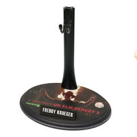1/6 Scale Action Figure Stand A Nightmare on Elm Street Freddy Krueger