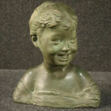 Ceramic & Porcelain Bust Art Sculptures
