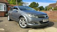 VAUXHALL ASTRA DESIGN 1 OWNER SERVICE HISTORY NO RESERVE EXCELLENT CONDITION