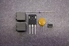 Hobart Handler 140 256985 - MILLER  238877 Control Board Repair Kit OEM Relays