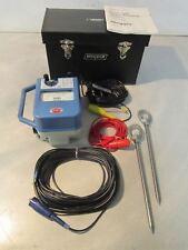 Megger Phase and Motor Rotation Tester AVTM 56-Jb