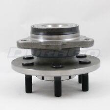 Wheel Bearing and Hub Assembly Front IAP Dura 295-15007