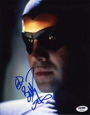 Billy Zane The Phantom Signed Autographed 8x10 Photo PSA/DNA COA