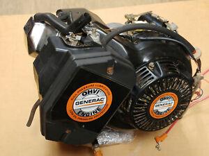 Generac 0K5238 OHVI Engine 407 CC from XP6500E Generator (2015)