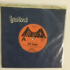 "Bee Gees Jive Tawkin, Wind Of Change EXc OZ Pressing 7"" Record"