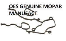 Timing Cover Gasket Set Fits Chrysler 200 , 300 3.6 V6 2011-2018