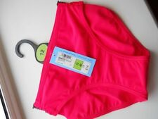 Polyester Swimwear Bikini Bottoms for Women