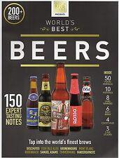 WORLD'S BEST BEERS * Vol 1 * 200+ Beers * 150 Expert Tasting Notes * & MORE!