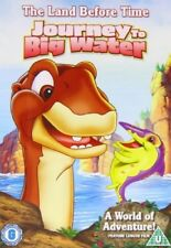 The Land Before Time 9 (IX) - Journey to Big Water [DVD]*****