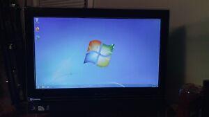 GATEWAY ZX4800 DESKTOP ALL IN ONE WINDOWS 10 4GBS OF RAM 240 GB SSD (AZP002345)