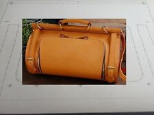 Leather Pattern DIY Designs Bag Paper Sweing Template Drawing Tools 9040