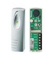 Texecom Impaq Plus White Alarm Shock Sensor / Vibration Aeb-0001 X 10 BULK