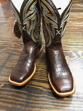 Twisted X Men's Rancher Boot # 10.5 EE
